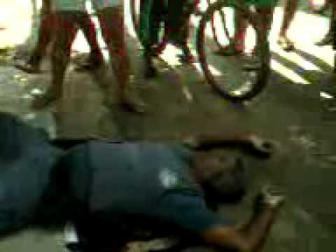 Policial que morreu em vitorino freire
