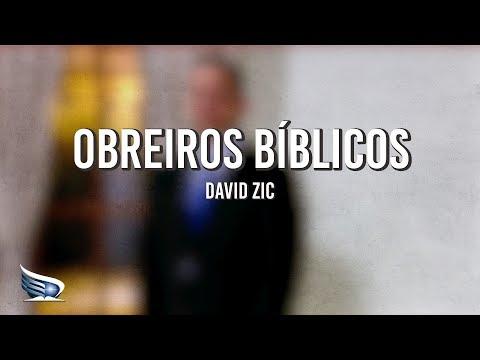 Obreiros Bíblicos | Projeto Elemento | David Zic