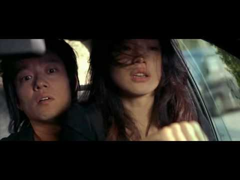 ซูฉี - Beom-su Lee and Shu Qi enjoy a wonderful ride together. =D.