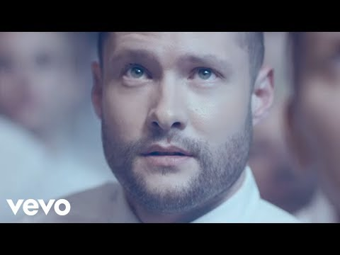 Calum Scott - Dancing On My Own (видео)