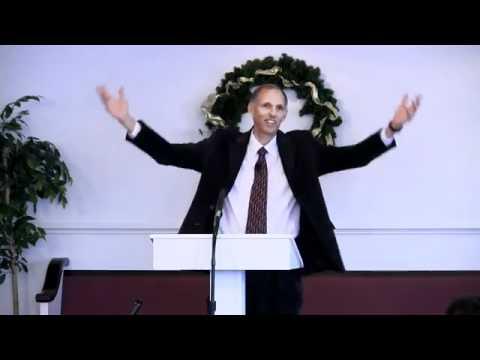 David Gates Jan 2012 message. Radical Humility...Radical Prayer