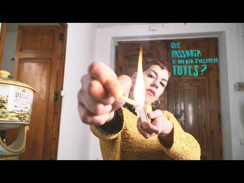 TESA - Dones ft. Andrae, JazzWoman i Eryfukksia (prod. Loren D) - VIDEOCLIP