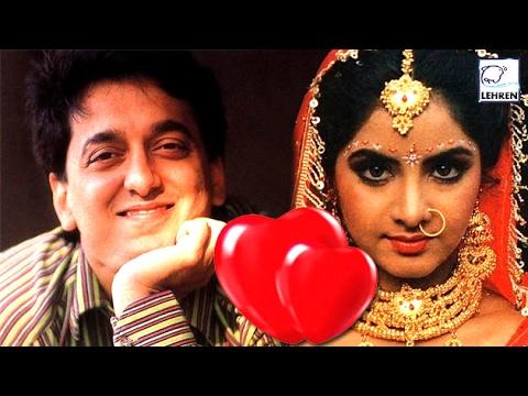 Video Divya Bharti SECRETLY Married Sajid Nadiadwala download in MP3, 3GP, MP4, WEBM, AVI, FLV January 2017