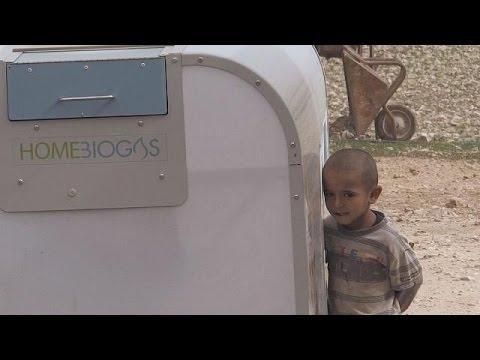 Ισραήλ: Βιοαέριο σε χωριά από μια μικρή συσκευή που εφηύρε Παλαιστίνιος – hi-tech