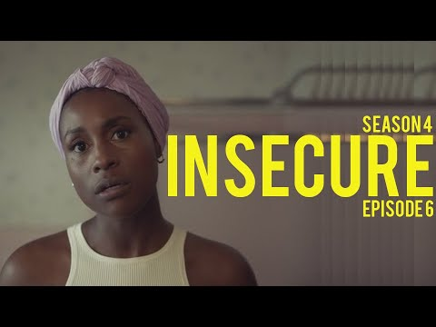 Issa Finally Ditches Her Friendship With Molly - Insecure Season 4 Episode 6