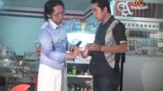 Dialog Lucu Bahasa Madura - Coca Cola