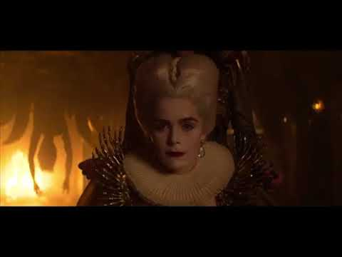 Chilling Adventures of Sabrina | I am married to Hell