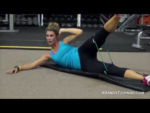 Abdominal Workouts: Great Ab Workout for Swimsuit Season | Kinetic Bands