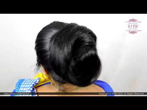 Knot Bun Hairstyles  Latest Hair Style  Hairstyles For Long Hair Ladies  Hairstyles for Women
