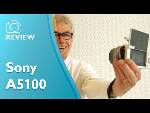 Sony A5100 extensive and detailed hands on review (ILCE 5100)