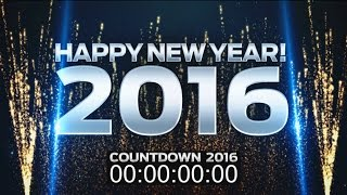Nonton New Year S Eve 2016   Year In Review 2015 Mega Mix Mashup  Countdown Video For Djs Film Subtitle Indonesia Streaming Movie Download