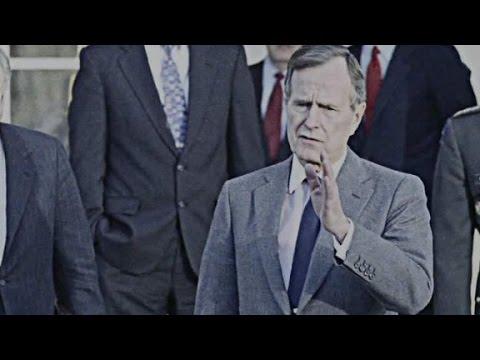 New bio reveals George H.W. Bush's health problems i...