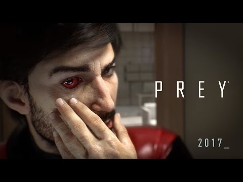 New Prey is coming.
