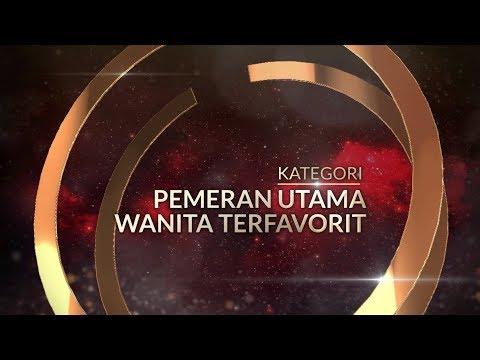 Download Video IMAA - Pemenang Pemeran Utama Wanita Terfavorit [14 MARET 2019]