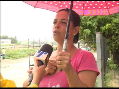 Chuva forte causa transtorno na Região Metropolitana do Recife