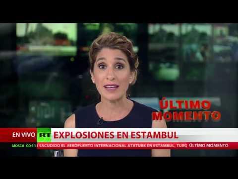 Todo sobre el ataque suicida en el principal aeropuerto de Turquía