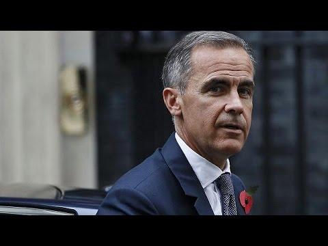 Βρετανία: O Μαρκ Κάρνεϊ είναι «ο κατάλληλος άνθρωπος στην κατάλληλη θέση» – economy