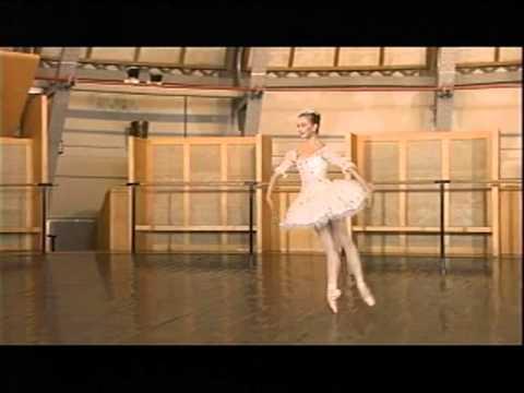 バレエ「眠りの森の美女」よりpart2