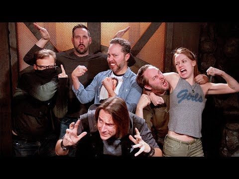 Video Epic Level Battle Royale One-Shot   Critical Role RPG download in MP3, 3GP, MP4, WEBM, AVI, FLV January 2017