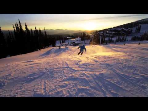 NothinButSnow - Canadian Ski & Snowboard Courses