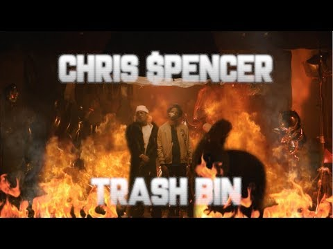Download Chris $pencer - Trash Bin (Official Video) MP3