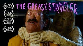 VIDEO: Raunchy Comedy Horror Romp THE GREASY STRANGLER
