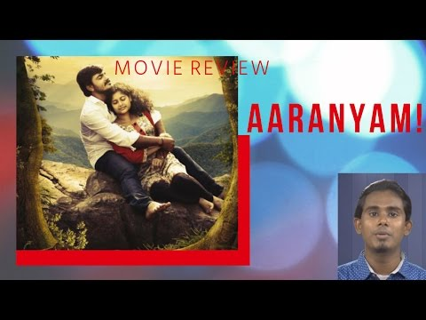 Aaranyam Movie Review