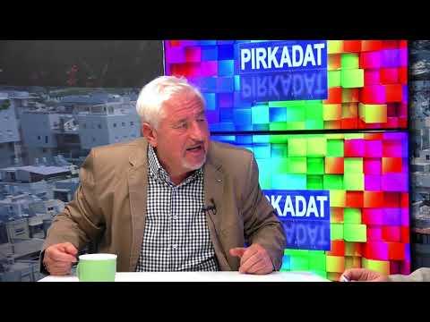 PIRKADAT: Magyar György