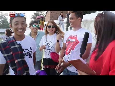 ('NURSE' लाई नेपालीमा के भनिन्छ? Nepali Word Special || GK...26 min)