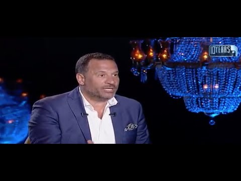 """شاهد الحلقة الكاملة لماجد المصري في برنامج """"شيخ الحارة 3"""""""