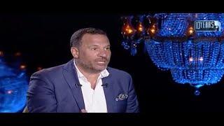 شيخ الحارة   لقاء الإعلامية بسمة وهبه و الفنان ماجد المصري   14 رمضان