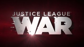 Nonton Justice League: War - Trailer Film Subtitle Indonesia Streaming Movie Download