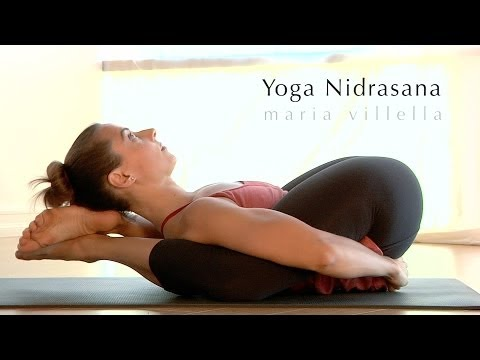 , title : 'Ashtanga Yoga: Mind + Body Episode 8 -  Yoga Nidrasana'