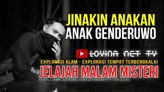Video #18 Jinakin Anak Genderuwo - Lovina Net TV MP3, 3GP, MP4, WEBM, AVI, FLV Agustus 2019