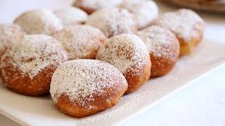 Video Custard Cream Filled Donuts Ponchiki Пончики Doughnuts Recipe - Heghineh Cooking Show MP3, 3GP, MP4, WEBM, AVI, FLV Desember 2018