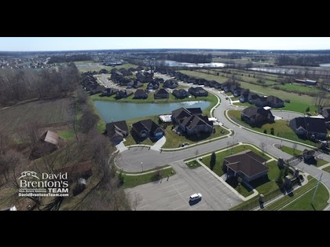 Abbey Road Community in Franklin Township, Indianapolis