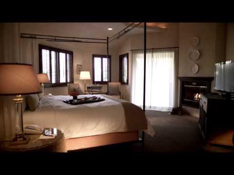 A Short Tour of Villagio Inn & Spa