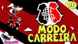 Nonton FIFA16 MODO CARREIRA #01 - [SANTA CRUZ] - CHEGAMOS NO TIME! Film Subtitle Indonesia Streaming Movie Download