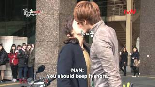 Video [ENG SUB] Chi Soo_Eun Bi kissing scene - BTS_1080.mp4 MP3, 3GP, MP4, WEBM, AVI, FLV Januari 2018