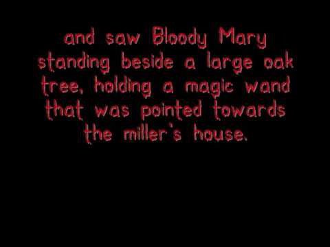 The Story of Bloody Mary
