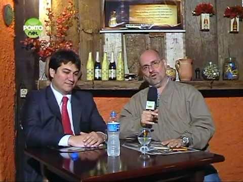 Entrevista com o advogado Pedro Magri Guterres, da Rothfuchs Advogados & Associados