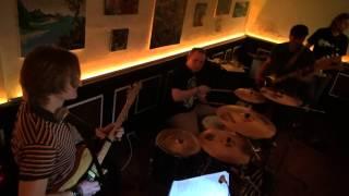Video Köhler Band - Blues E - Live in Cafe Brasil 15.3.2014