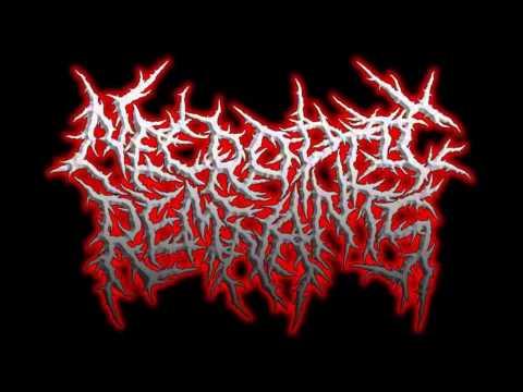 Necroptic Remnants - 3) Mephistiphilian Infanticide