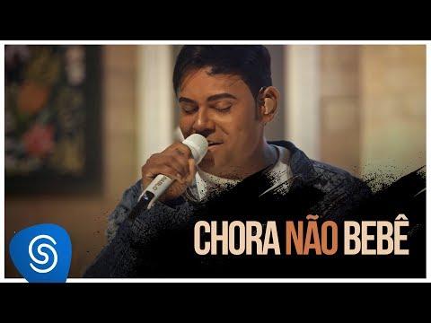 Pablo - Chora Não Bebê (Pablo & Amigos no Boteco) [Vídeo Oficial]