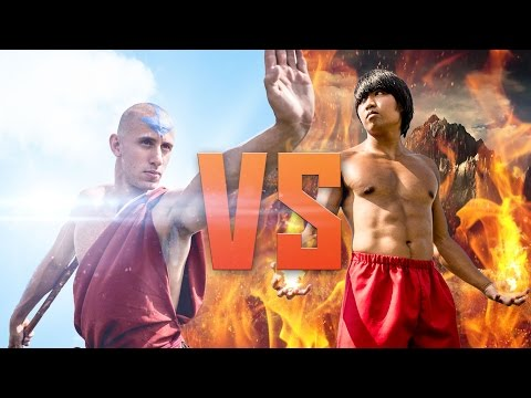 Avatar: The Last Airbender | Live Action Short Film