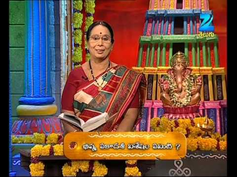 Gopuram - Episode 1180 - February 10  2014 10 February 2014 02 PM