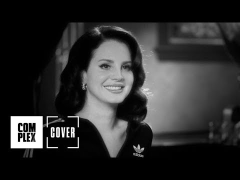 "Lana Del Rey On ""Lust for Life,"" Avoiding Cultural Appropriation, and Politics 