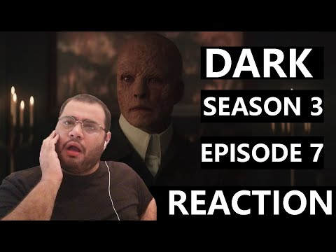 Dark Reaction: Season 3 Episode 7 -  In Between Time (Zwischen der Zeit)