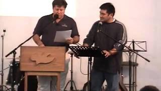 Génesis 6:9-22 - 7 P1 - Leo Maestre - Escuela Biblica