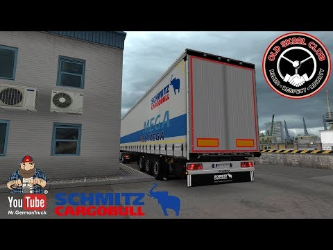 Schmitz S.CS Mega v1.2 1.33.x